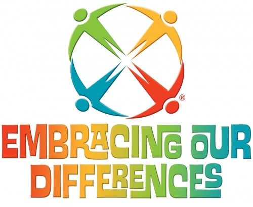 2019 Embracing Our Differences Exhibit